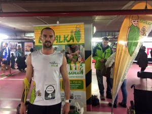 Mercury Maraton - Kuba Smrž